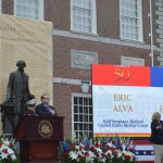 U.S./World: Fourth of July, 50th anniversary of gay protests commemorated