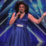 Video: Charlotte's Delighted Tobehere moves up on 'America's Got Talent'