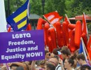 The LGBT community braces for more battles in its quest for full equality. Photo Credit: Ted Eytan, via Flickr. Licensed CC.