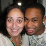 Young and Positive: A Son's and Mother's Journey, Part 7