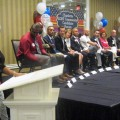 featured image Charlotte council, mayoral candidates speak to LGBT forum