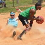 InFocus: Charlotte 2015—  Local LGBT sports league makes 'middle school' sport popular again