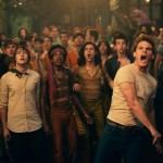 U.S./World: 'Stonewall' film attracts criticism