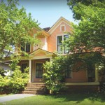 Historic Salisbury Foundation's OctoberTour of Homes showcases noted properties