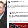 featured image Homophobic, racist Rowan County Board of Elections Chairman removed for Facebook activities