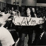From Stonewall to the White House, and activist to author