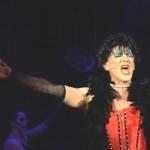 Triad: Rocky Horror, Adam Festival