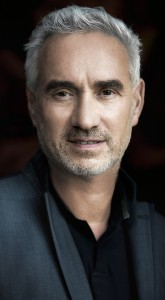 Roland Emmerich. Photo Credit: Claudette Barius.