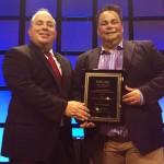 Campus Scene: Windmeyer nets award, scholarship apps