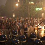 Like a Roland Stone(wall): an interview with director Roland Emmerich