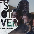 "featured image Watch HIV/AIDS Documentary ""It's Not Over"""