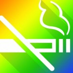 It's time to quit: Join the Gay American Smoke Out today!