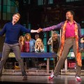 featured image 'Kinky Boots': North Carolina native kicks up heels in Queen City
