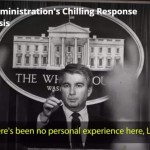 """Watch: Short film """"When AIDS Was Funny,"""" Reagan Press Secretary laughs off an epidemic"""