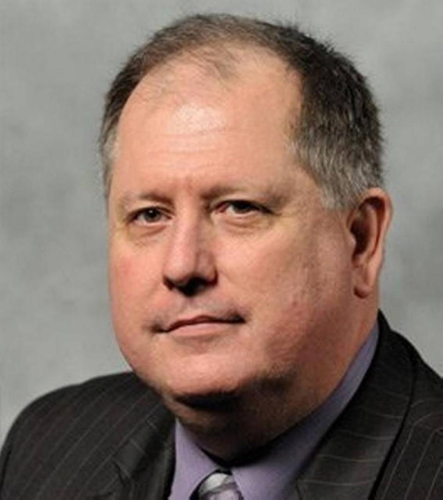commissioner bill james
