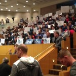 Council revisits non-discrimination ordinance