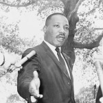 Honoring Dr. King means more than words