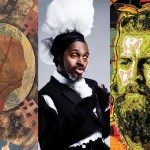 Spring A&E Guide 2016: Art and the artist — Three men and their imaginations