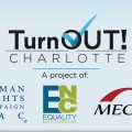 featured image TurnOUT! Charlotte phone banking for LGBT non-discrimination ordinance, calls for volunteers