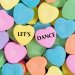 Triangle: Valentine's dance, ASO ball