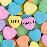 Triangle: Valentine's dance, ASO ball
