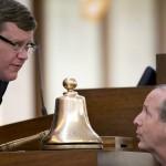 North Carolina legislature passes bill eliminating LGBT non-discrimination ordinances