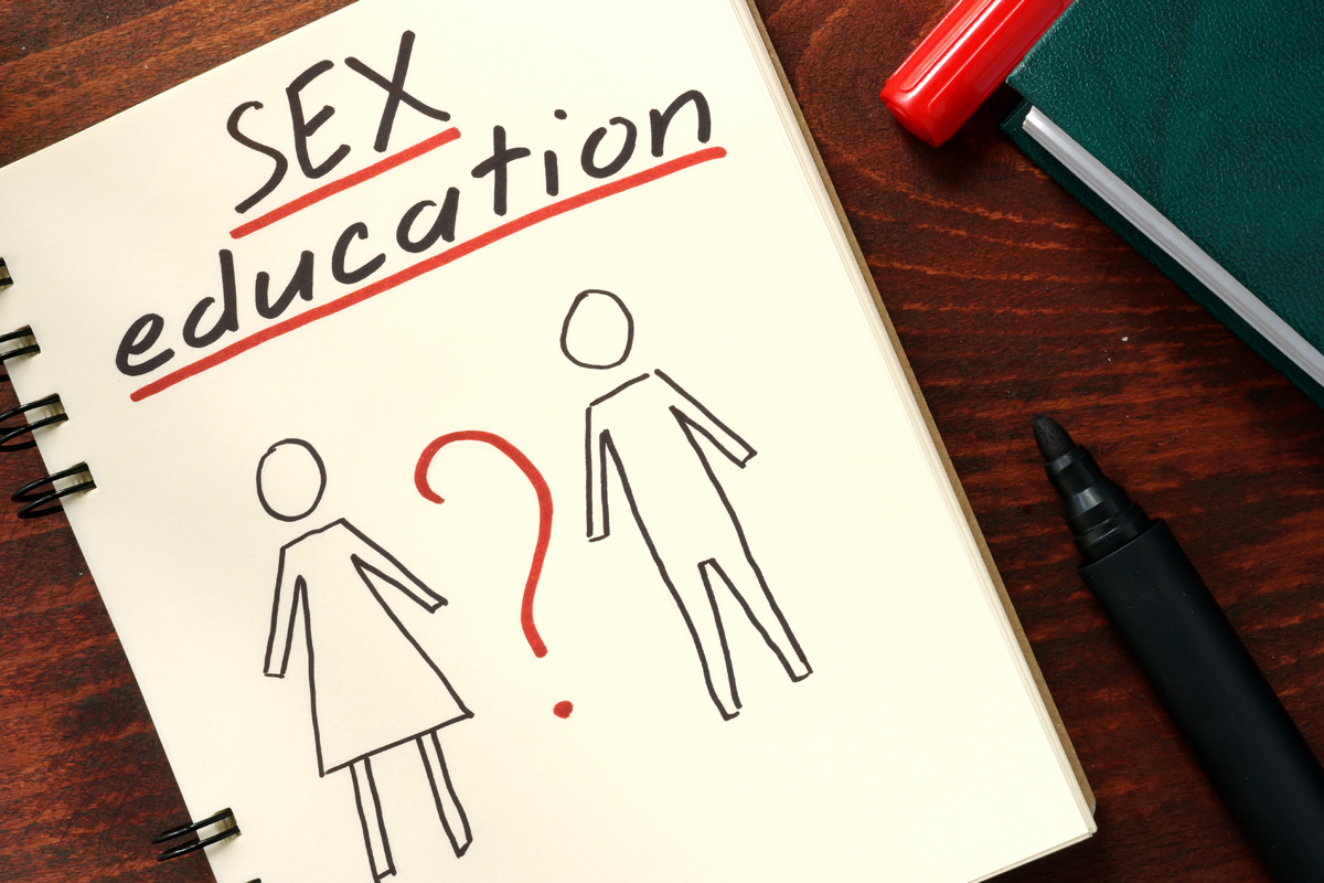 Young & LGBT: Sexual education in Carolinas is failing ...