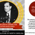 featured image Regional: Award goes to N.C. legislature