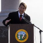 Gov. McCrory heckles only openly gay member of the NCGA over loss of NBA All-Star Game