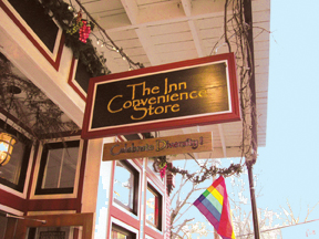Smack dab in the middle of the U.S., nestled in the mountains is LGBT-centric and friendly Eureka Springs, Ark. Photo Credit: Lainey Millen