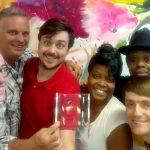 Regional: TOY award, HIV/AIDS advocacy