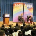 featured image Pride month event held at nation's capitol