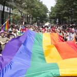 Charlotte Pride keeps it moving forward