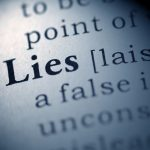Conversion therapy lies