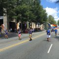 featured image Photos and video from Charlotte Pride Parade 2016