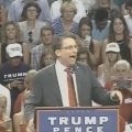 featured image McCrory makes bathroom joke again while speaking at yet another Trump rally