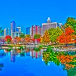 InFocus: Charlotte – 2016 LGBT Newcomer and Community Resource Guide