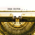 Letters to the Editor 08.26.16