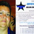 featured image South Carolina: Sheriff candidate, gala