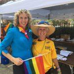 Charlotte Pride executive director Kimberly Melton resigns