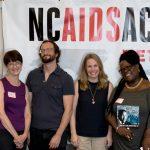 Regional: HIV/AIDS conference, diversity workshops