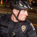 featured image Charlotte-Mecklenburg police officers not wearing nameplates or providing badge numbers during protests