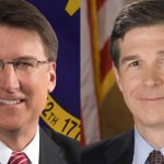 Watch: McCrory, Cooper meet for second gubernatorial debate