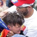 featured image Man assaulted by gay Trump supporter writes open letter, not pressing charges