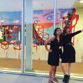 featured image Muralist unveils work of art