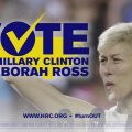featured image Watch new Hillary Clinton, Deborah Ross LGBTQ equality ad from HRC