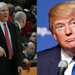 Gregg Popovich still sick to his stomach over Trump's hatred winning the election