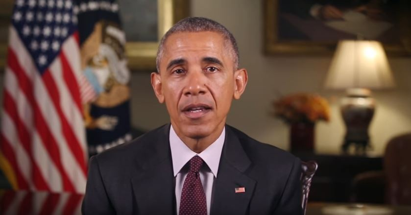 Obama World AIDS Day