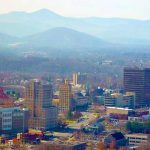 Western: Asheville tops, holiday music