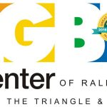 Triangle: Center selected, symphony grant